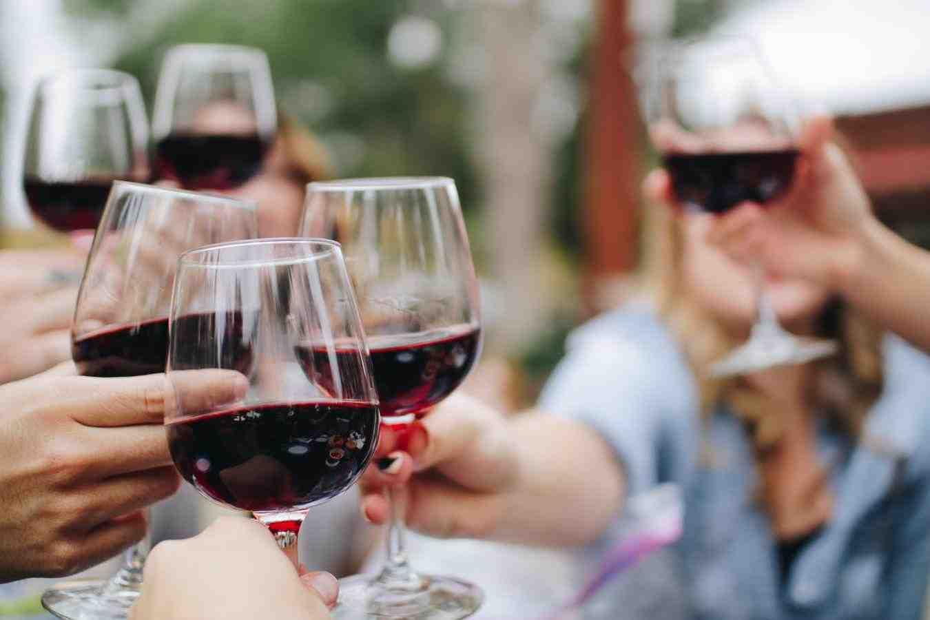 Quel est le vin le plus fort?