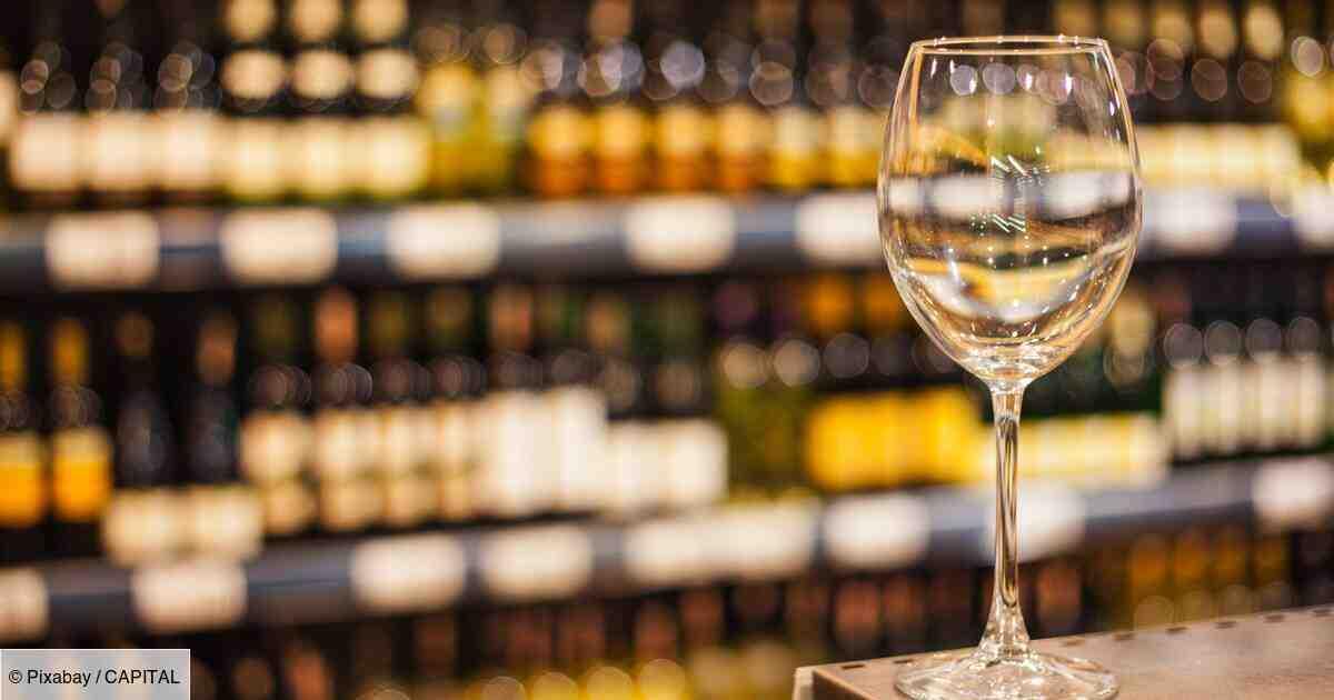 Quel vin acheter chez Lidl?
