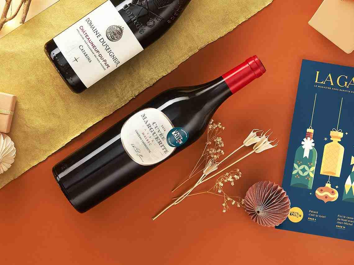 Quel vin achèterez-vous en 2020?