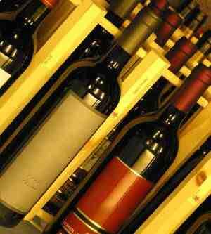 Quel vin achetez-vous à Wine Fair 2020?