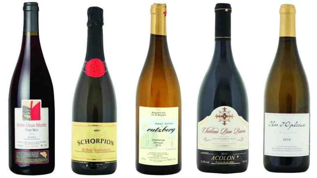 Quel vin devriez-vous acheter en 2020?