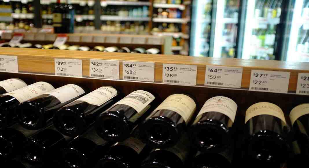 Quel vin peut-on offrir à un homme?
