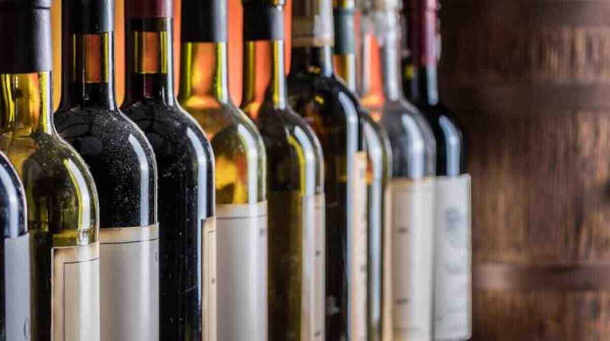 Quel vin rouge pour l'anniversaire?