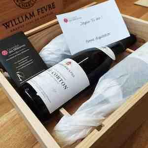 Quel vin rouge pouvez-vous offrir à un homme?