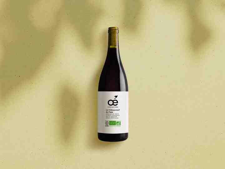 Quelle bonne bouteille de vin avez-vous à offrir?