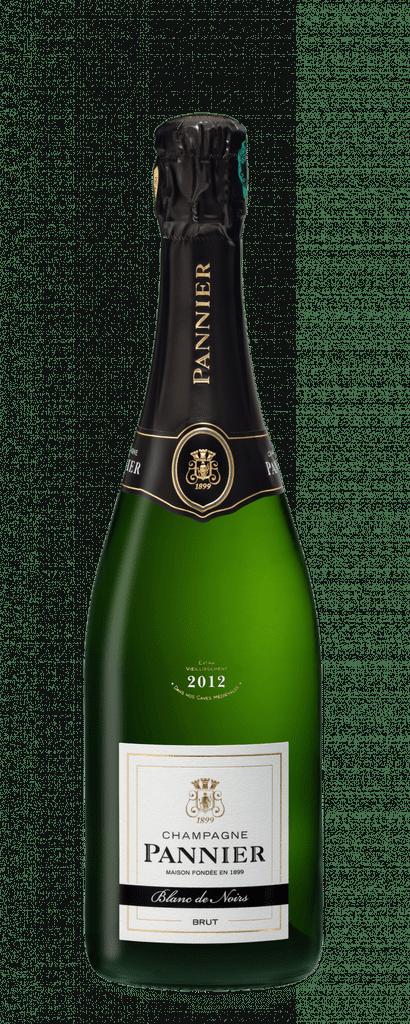 Quelle bouteille de champagne pouvez-vous offrir?