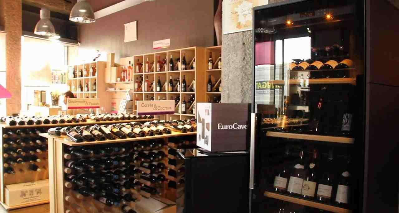 Quelle cave pour conserver le vin ?