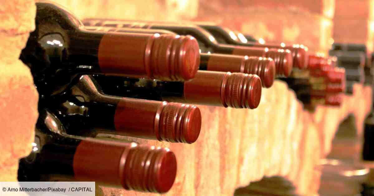 Quelles sont les meilleures années pour le vin rouge?