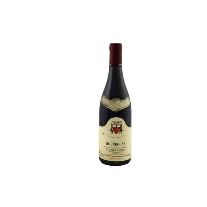 Quels sont les bons vins?