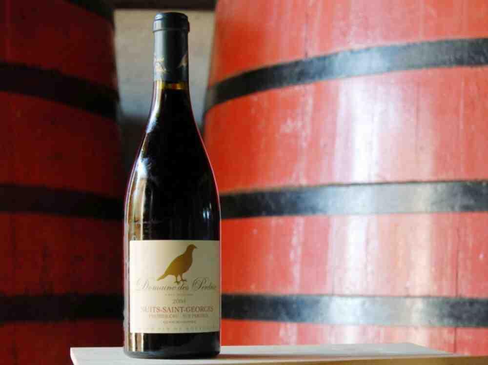 Quels sont les grands vins de Bourgogne?