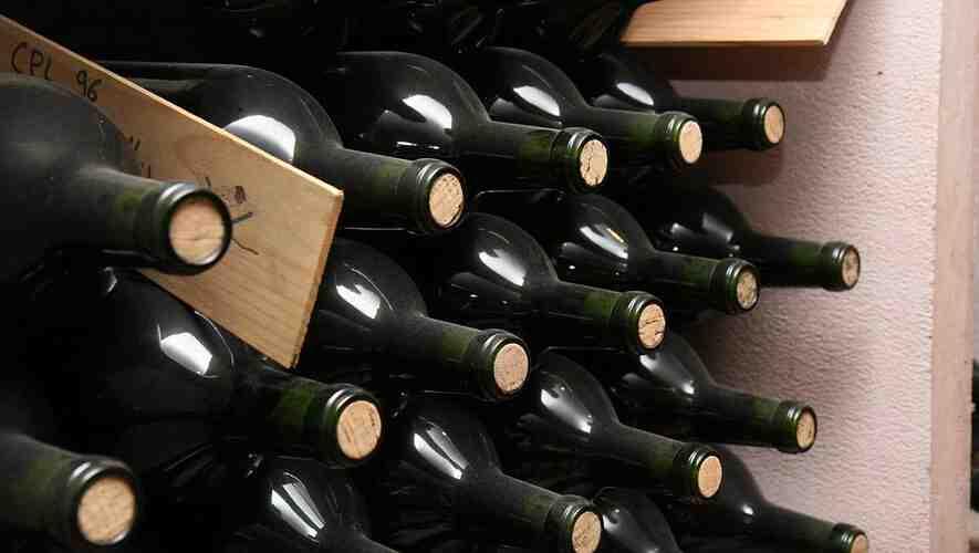 Quels sont les vins à garder?