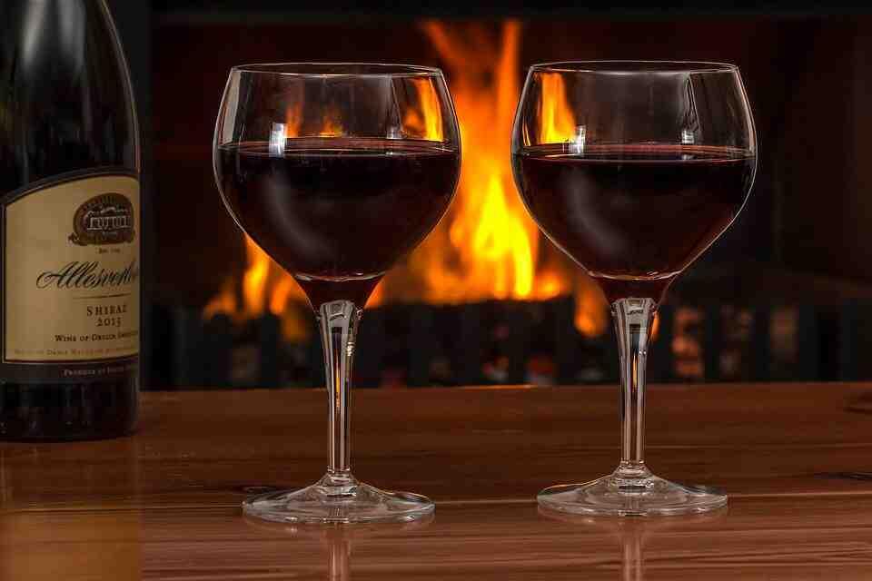 Quels vins sont les mieux vieillis?