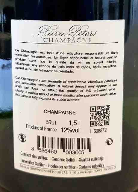 Qu'est-ce que le vin rouge vif?