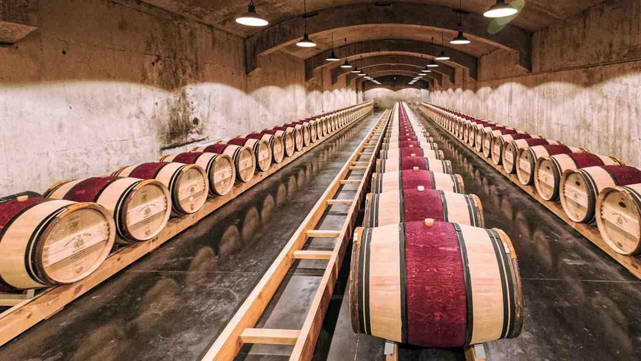 Comment acheter un vin pour 2020?