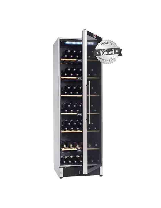 Comment choisir sa cave à vin de vieillissement?