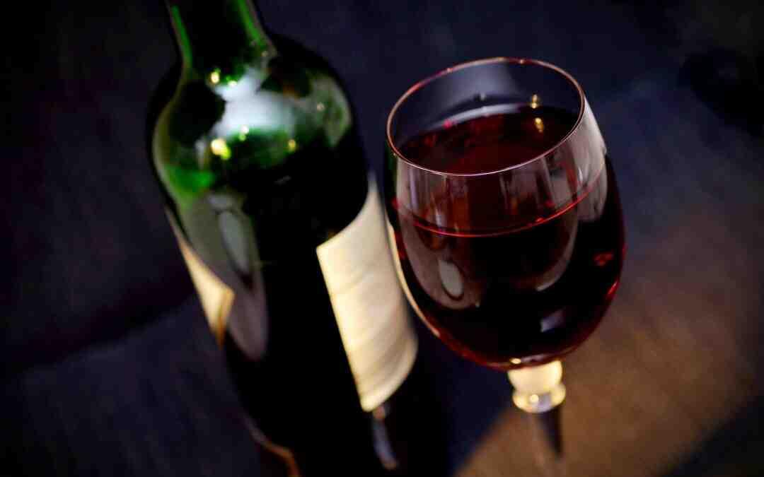 Comment choisir une bonne bouteille de vin?