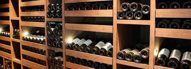 Comment choisir une bonne cave à vin ?