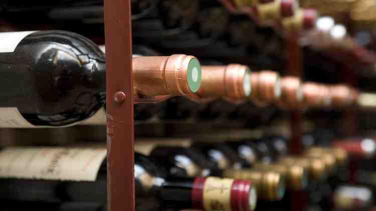 Comment fonctionne une cave à vin électrique?