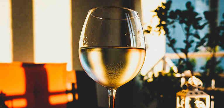 Comment savoir si le vin blanc est sec?