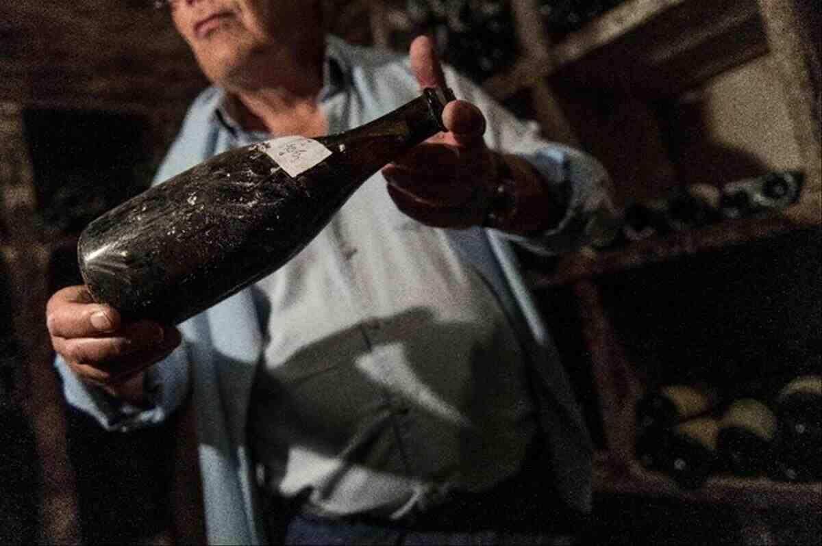 Comment savoir si un vin est trop vieux?