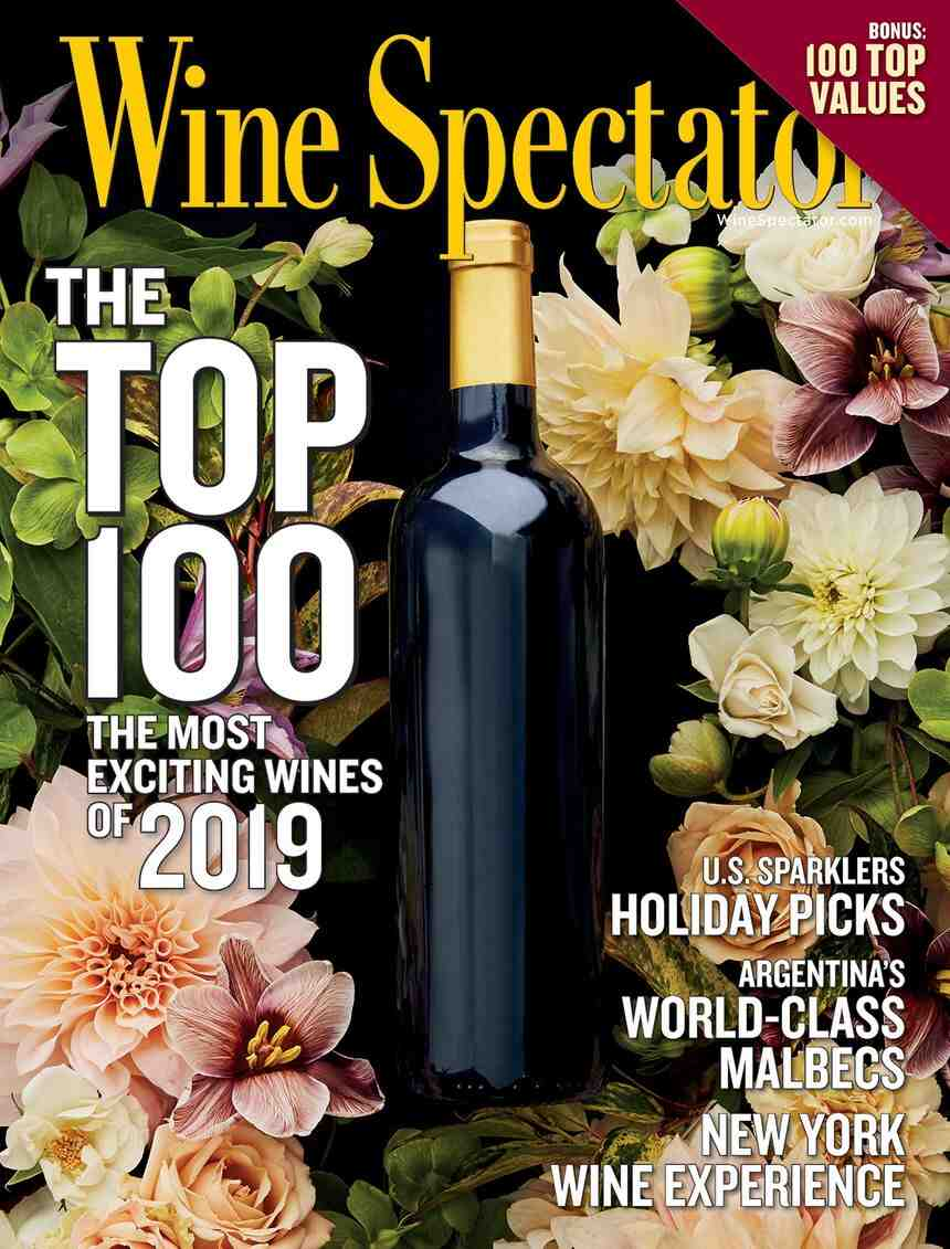 Où est le meilleur vin du monde?