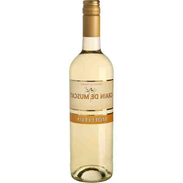 Que sont les vins blancs liquoreux?
