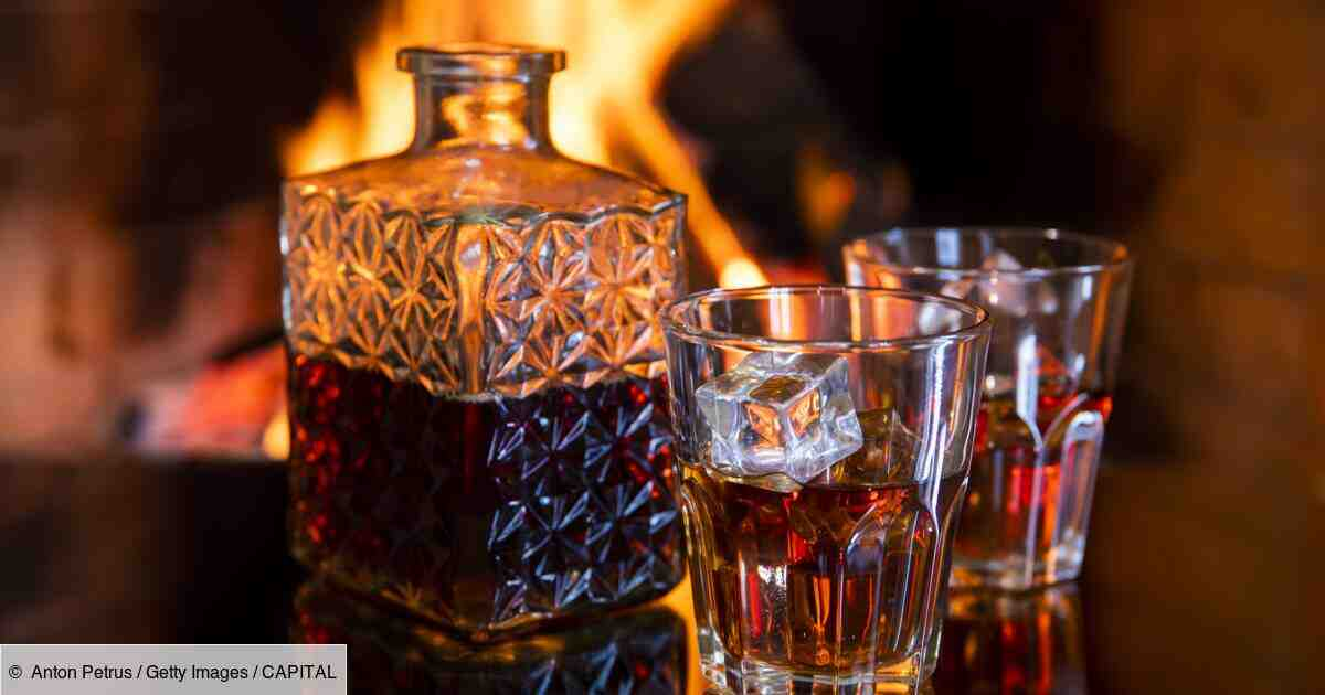 Quel est l'alcool le plus cher?