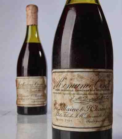 Quel est le meilleur vin blanc doux?