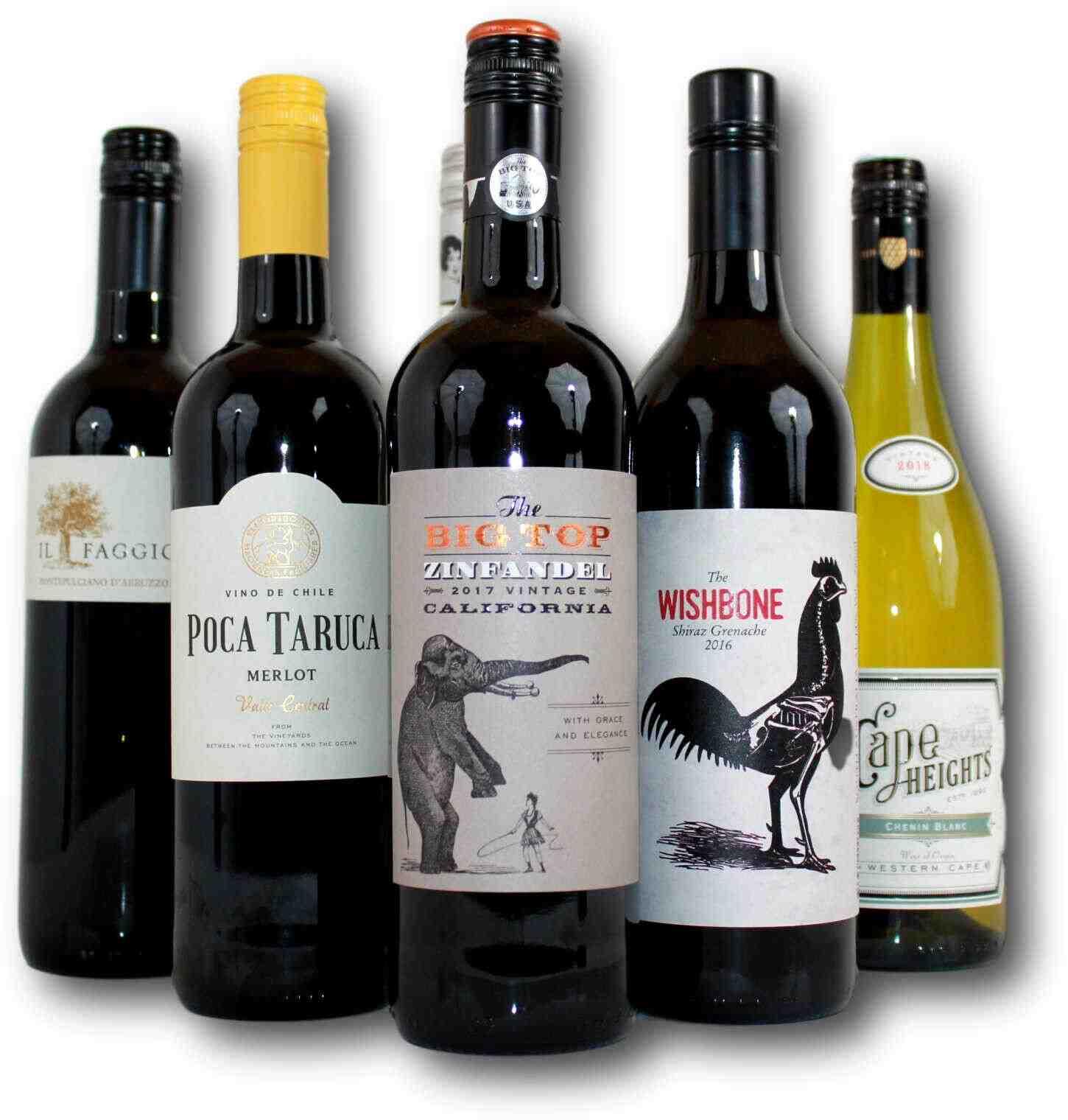 Quel est le meilleur vin blanc?
