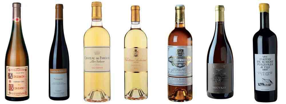 Quel est le meilleur vin de France?