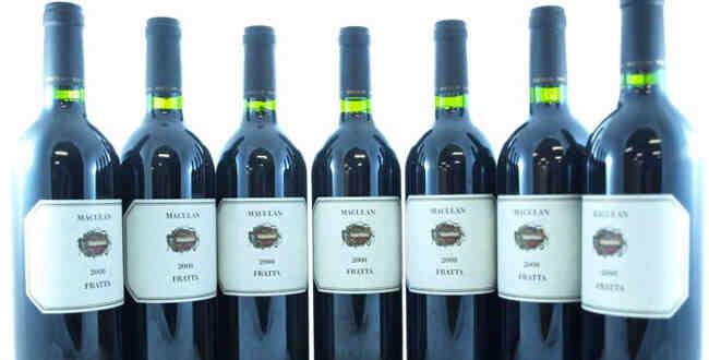 Quel est le meilleur vin du monde 2019?