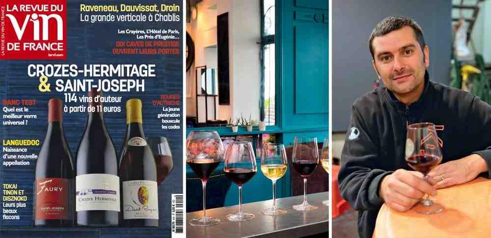 Quel est le meilleur vin français?