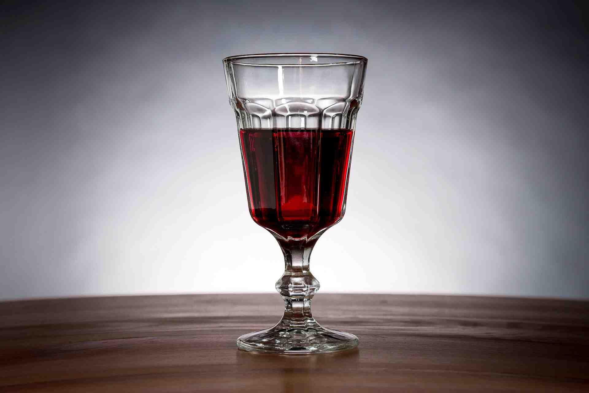 Quel est le meilleur vin rouge du monde?
