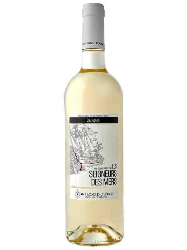 Quel genre de vin blanc?