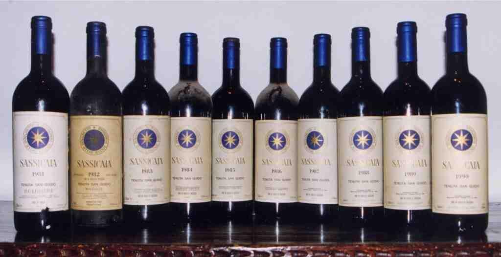 Quel genre de vin rouge tous les jours?