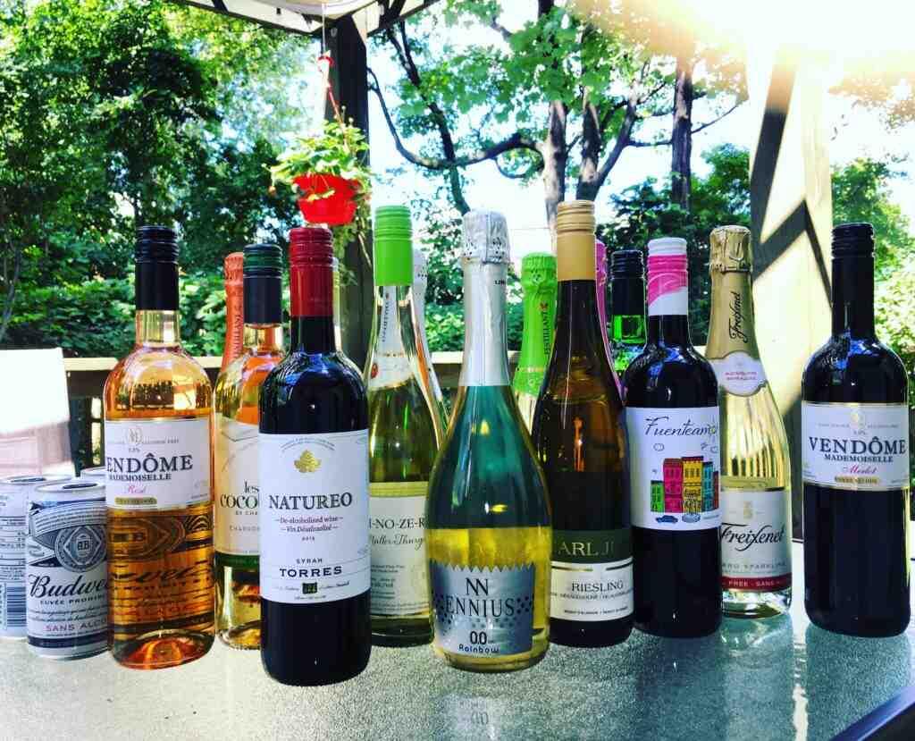 Quel type de vin acheter en 2020?
