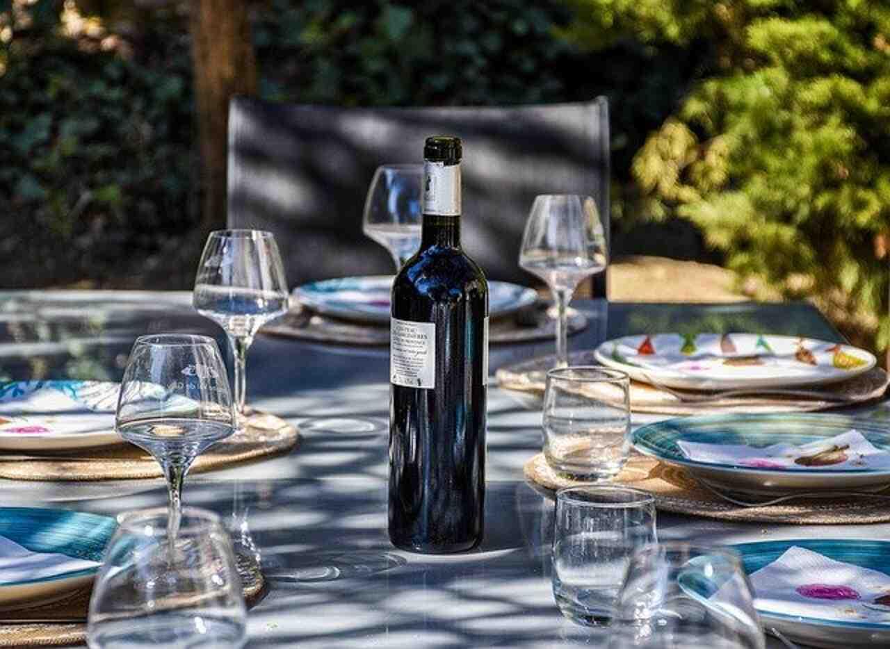 Quel vin blanc alsacien en apéritif?
