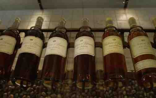 Quel vin de Bourgogne?