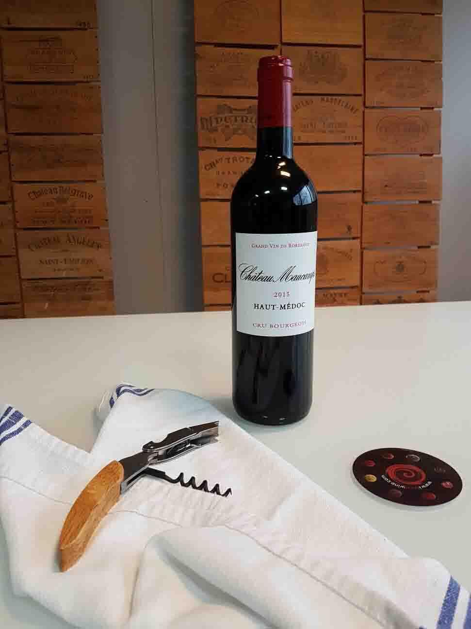 Quel vin offrir à un homme?