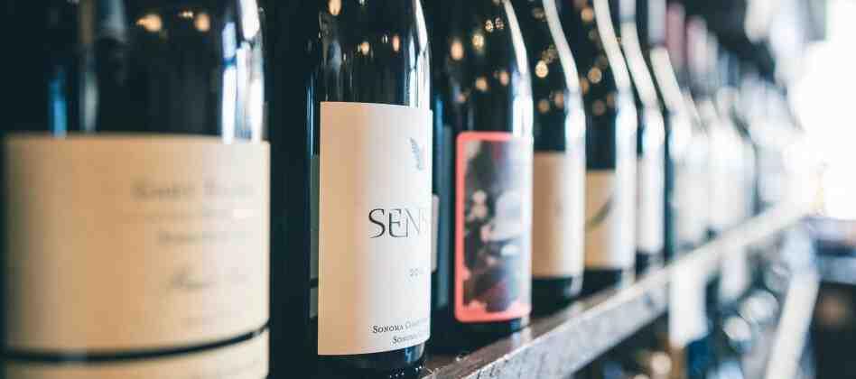 Quel vin offrir lorsque vous êtes invité?