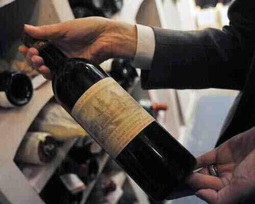 Quel vin peut se conserver 20 ans?
