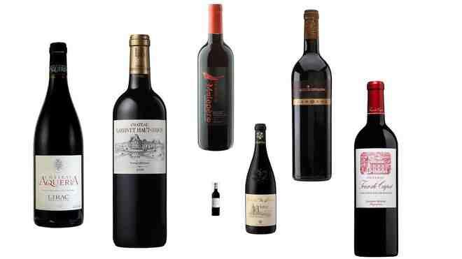 Quel vin rouge pour chaque jour?