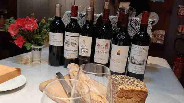 Quelle est la meilleure année pour Bordeaux?