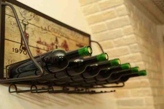 Quelle sortie à la cave à vin?