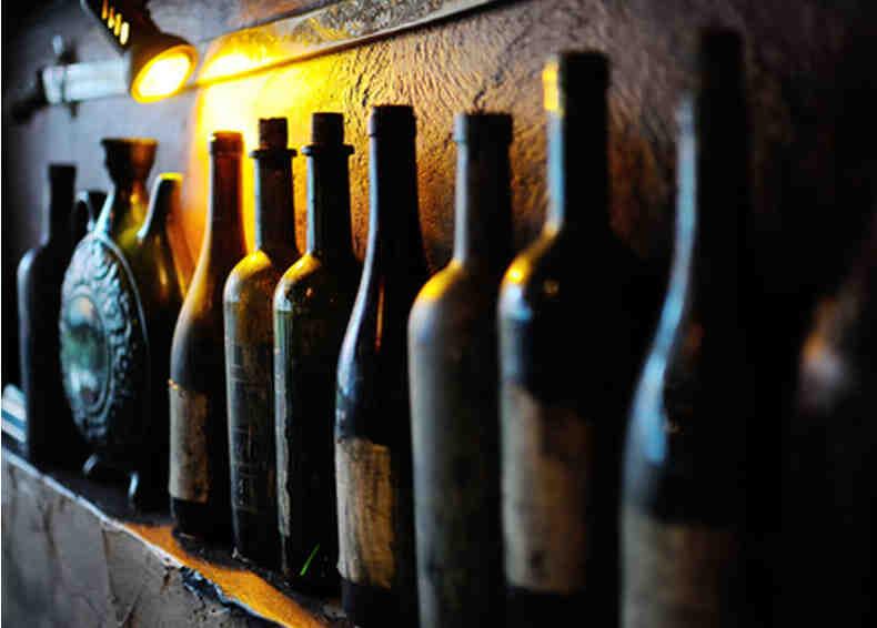 Quelles sont les meilleures années pour le vin?