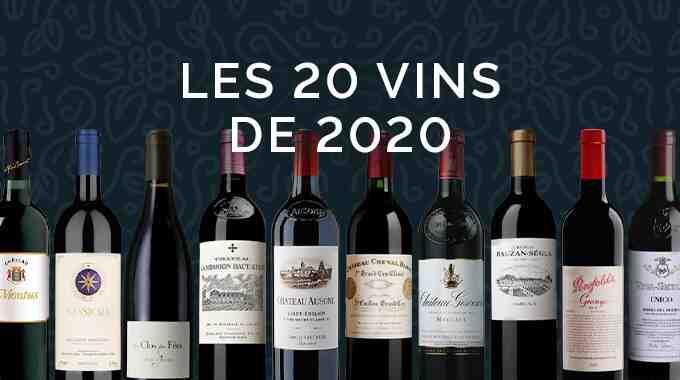 Quels sont les meilleurs vins du monde ?