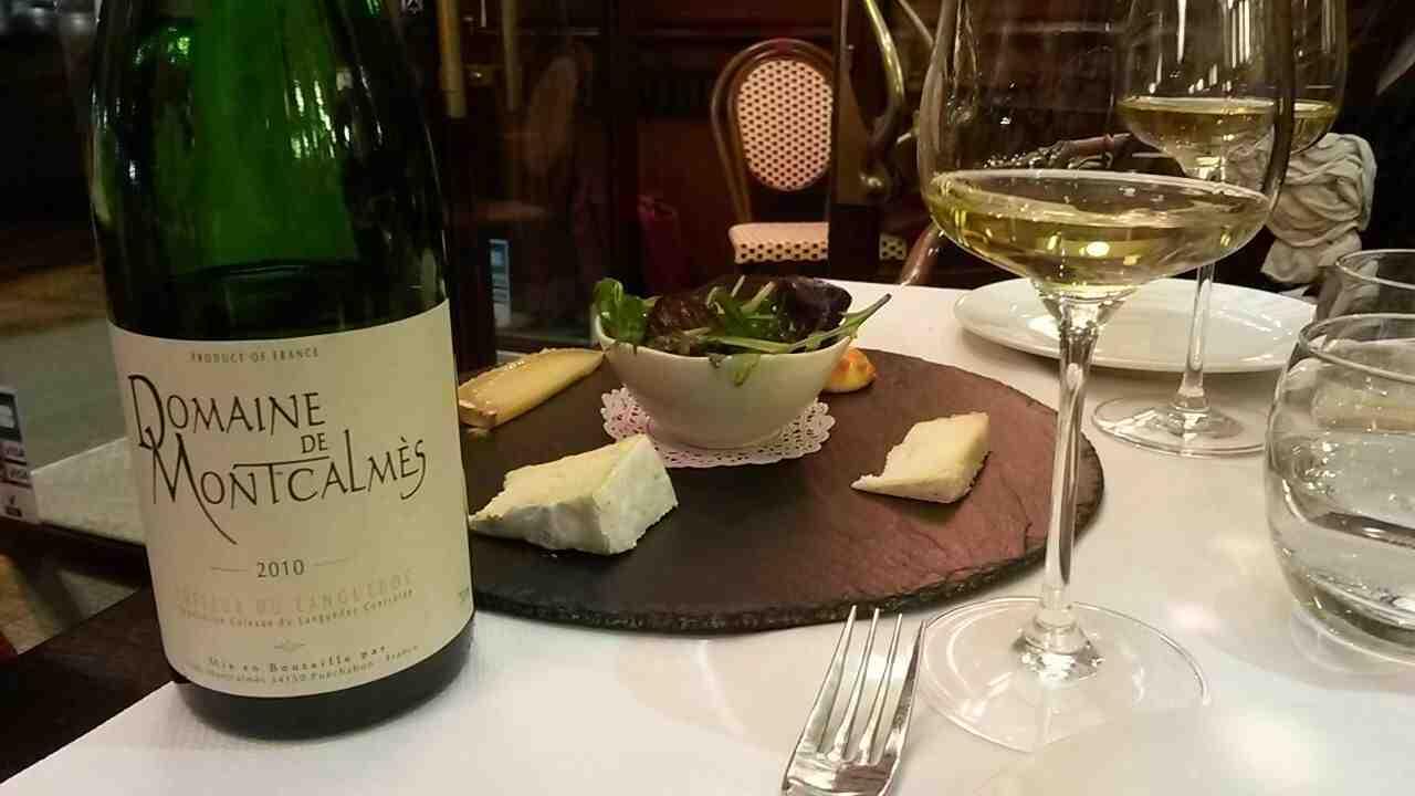 Qu'est-ce qu'un bon vin blanc?