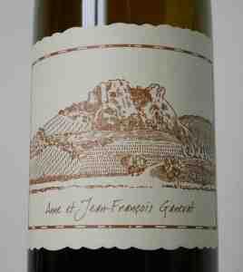 Comment reconnaissez-vous un vin doux?