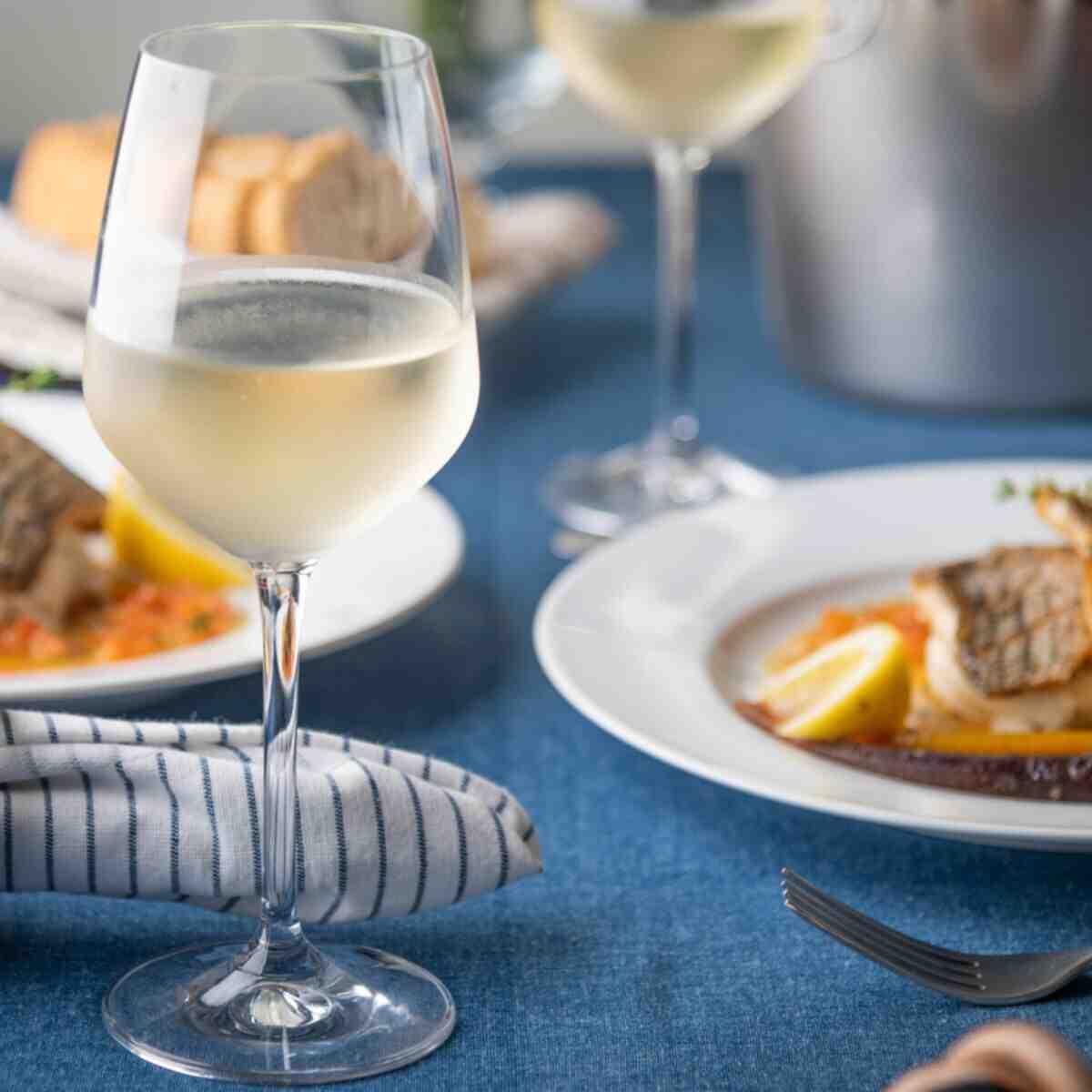 Comment reconnaître un vin blanc sec?