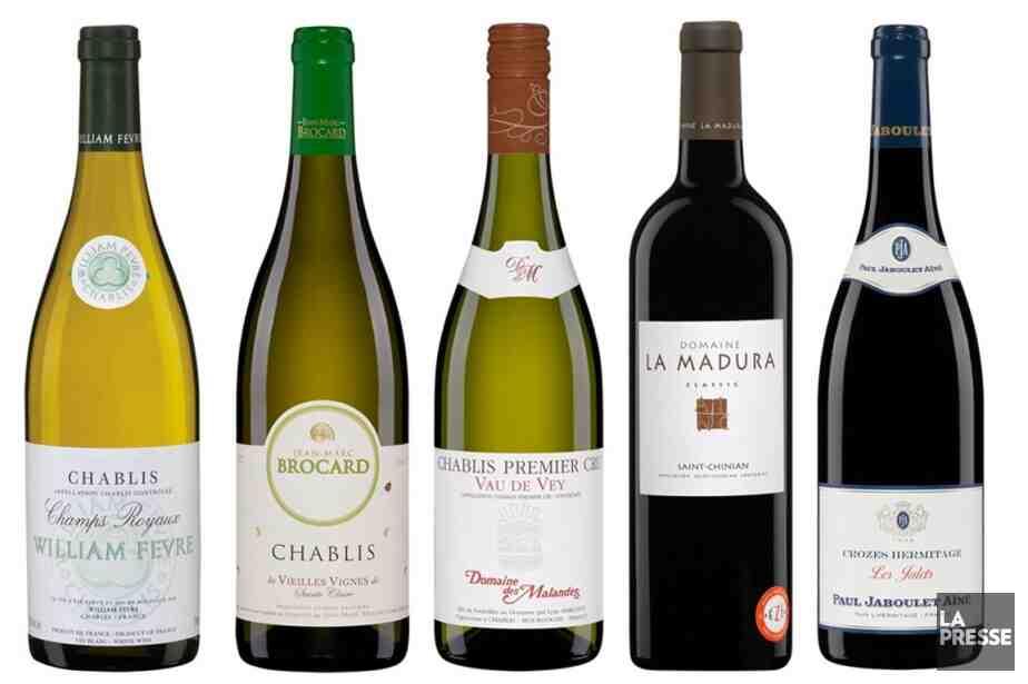 Le Chardonnay est-il un vin sec?